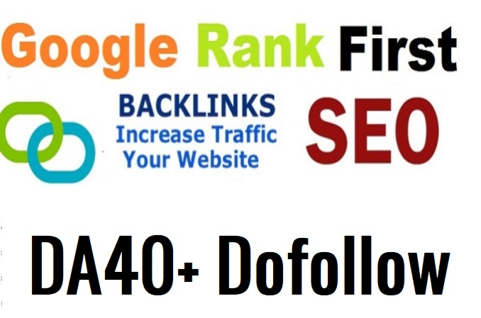 Write & Publish 15X High Quality Authority Guest Post DA 40 to 99+ Limited Time Offer