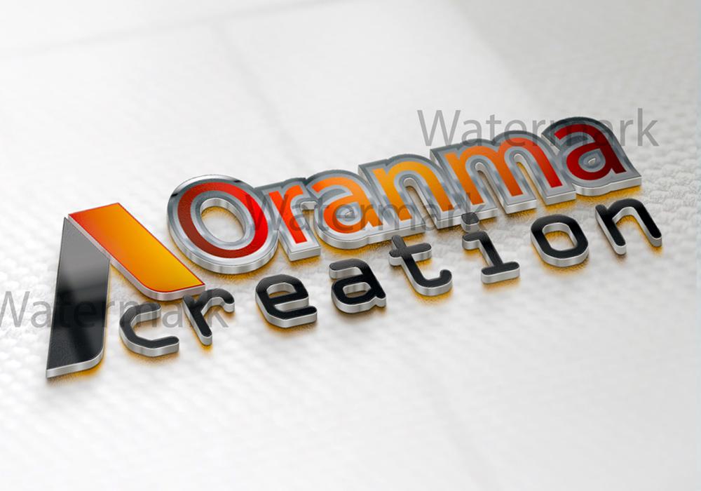 we create 3 logo , Banner , Flex , Flyer