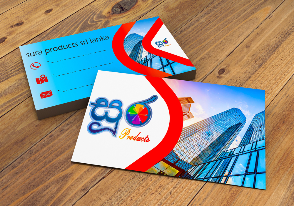 Amazing business card for your business , Visiting card , card