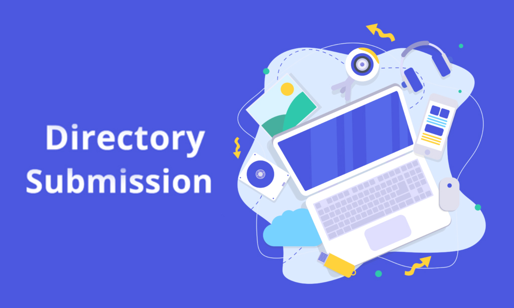 500 Bookmarks submission manually for your site