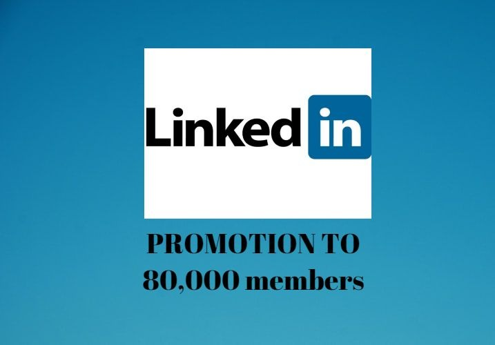 Promote your link to 500k+ members
