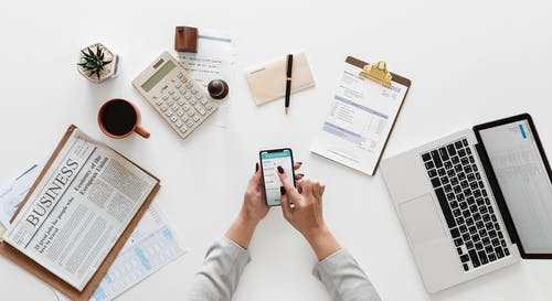 Solve Accounting Assignments or Questions