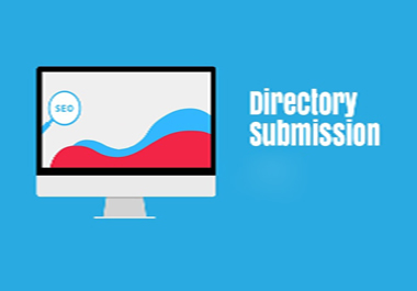 I can submit your website to 250 directories