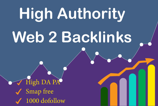high quality do follow backlinks with high da