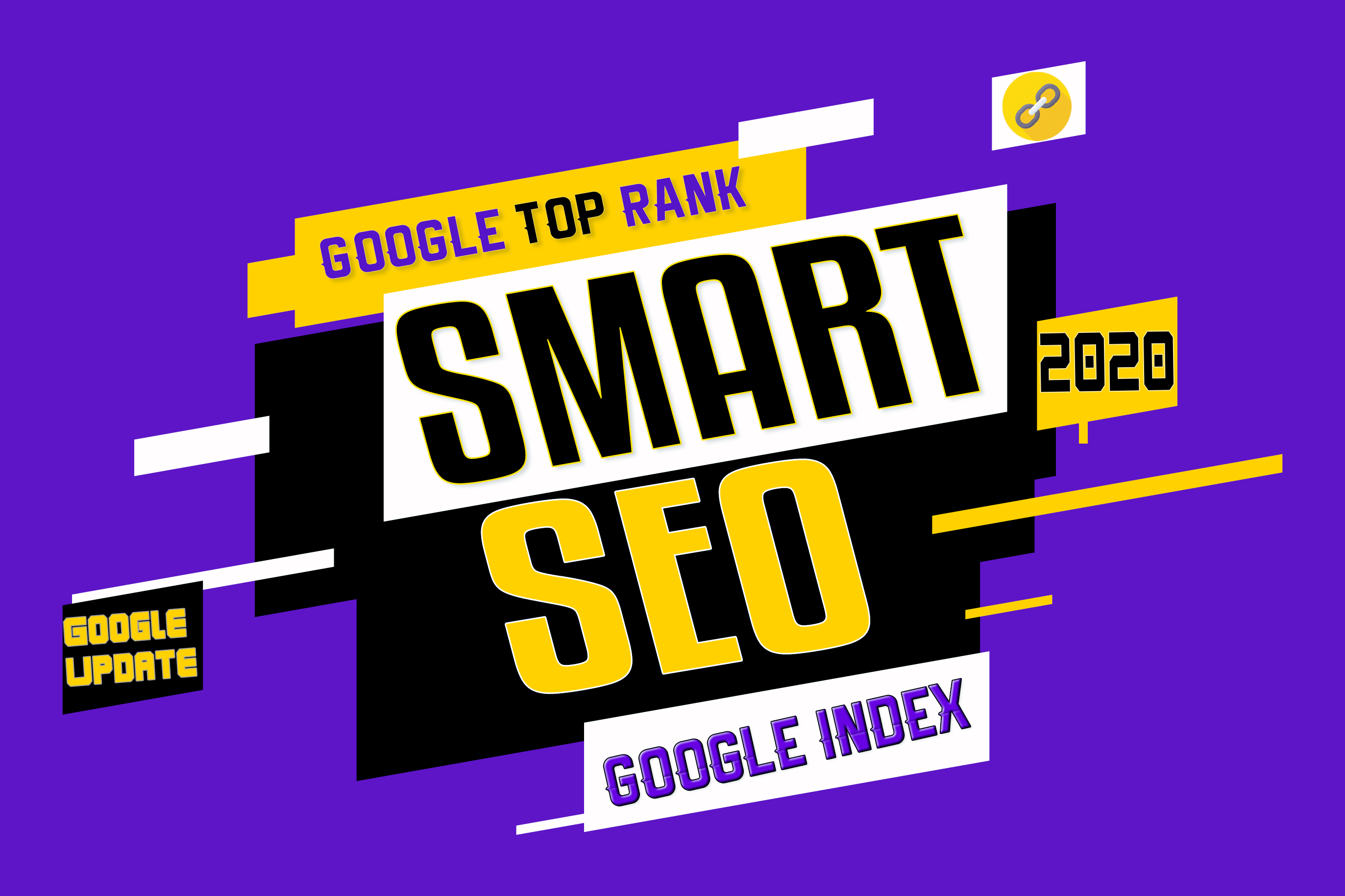Manually & Latest 2019 Smart SEO Package with Google Index High PR Quality 300+ Backlinks