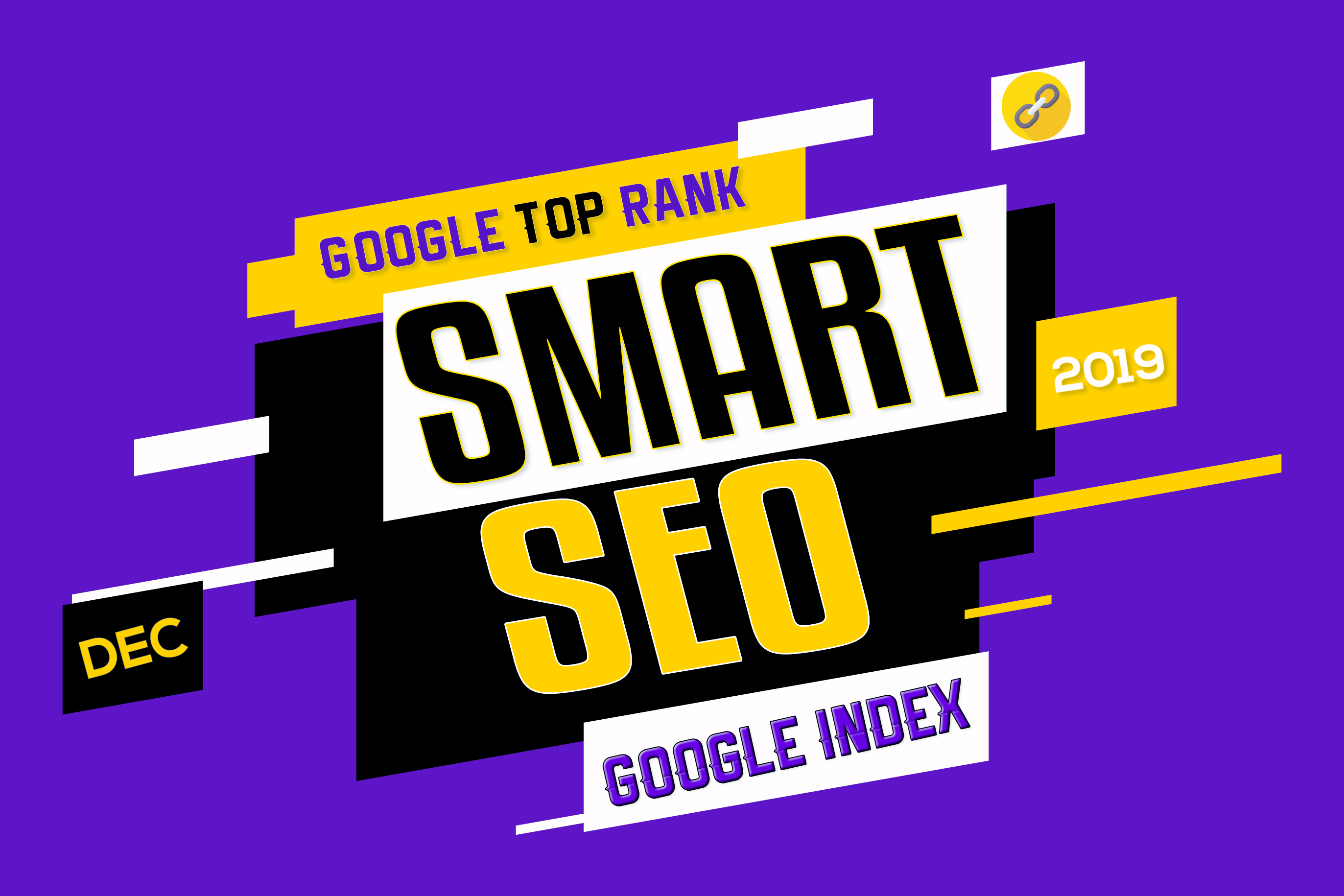 Manually & Latest 2019 Smart SEO Package with Google Index High PR Quality 250+ Backlinks