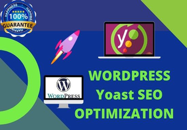 I will install WordPress Yoast SEO on page optimization