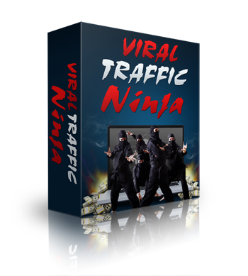 Viral Traffic Ninja WordPress Plugin