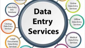 I will provide you quality data entry works