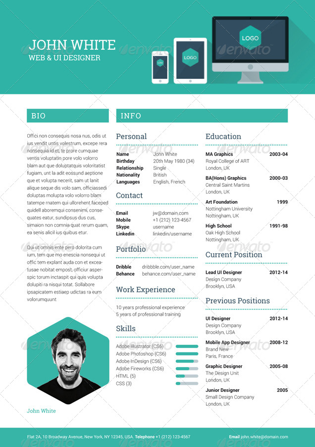 I will provide a professional resume writing service