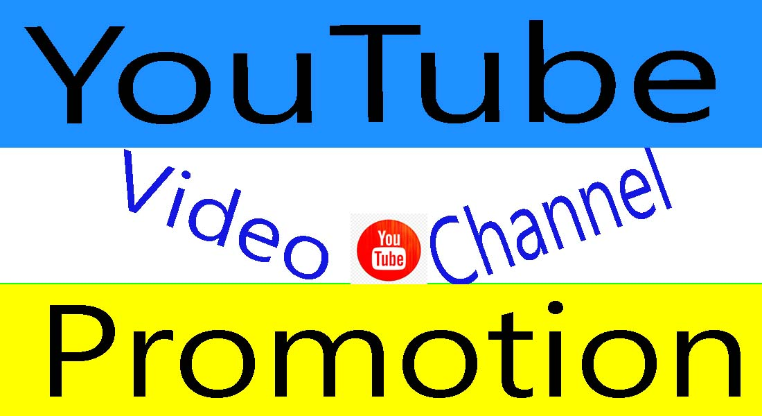 I will do You Tube Video and Chanel Promotion from real user