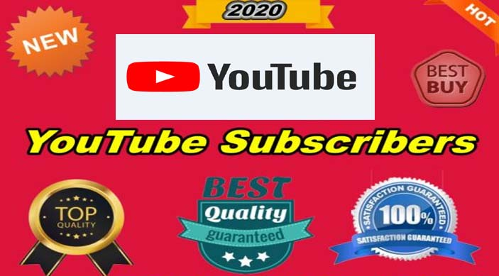 You Tube sub promotion from real user for