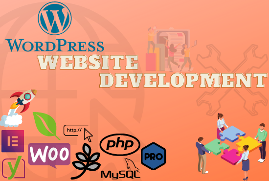 professional WordPress Development And Design