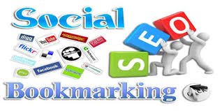 I will provide you 50 social bookmaking in high da sites manually