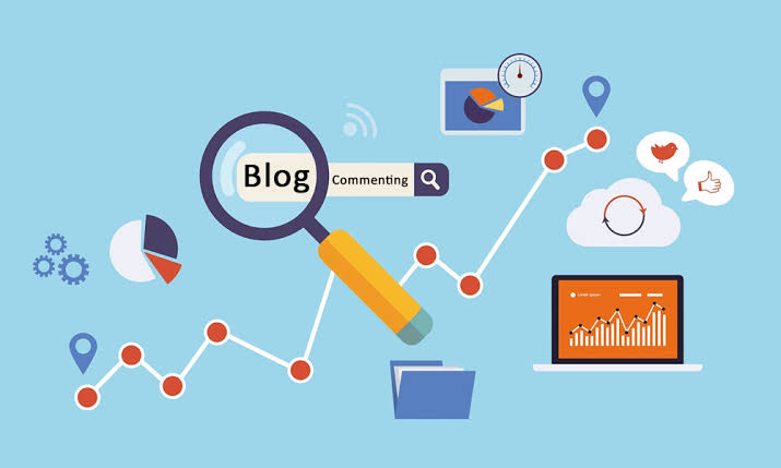 I will make 180 niche related blog comment high quality backlinks