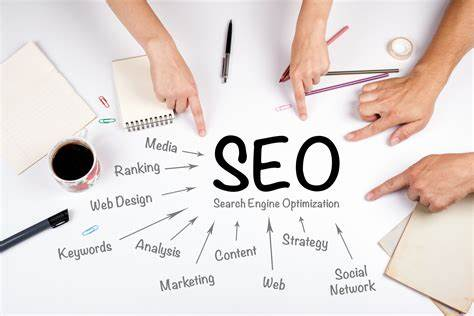 SEO Campaign - Managed for your needs