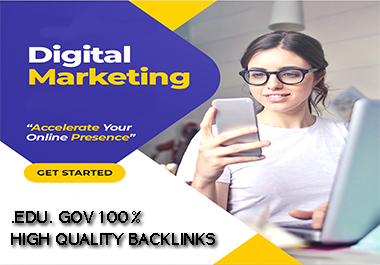SEO High Quality promotion. EDU/. GOV+PR8-9 Backlinks Package 80Links+Full PackageFull Report