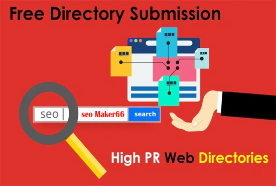101 Do follow Directory Submission Manually