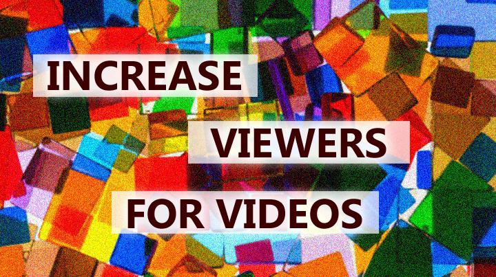 Promote videos and reach new viewers
