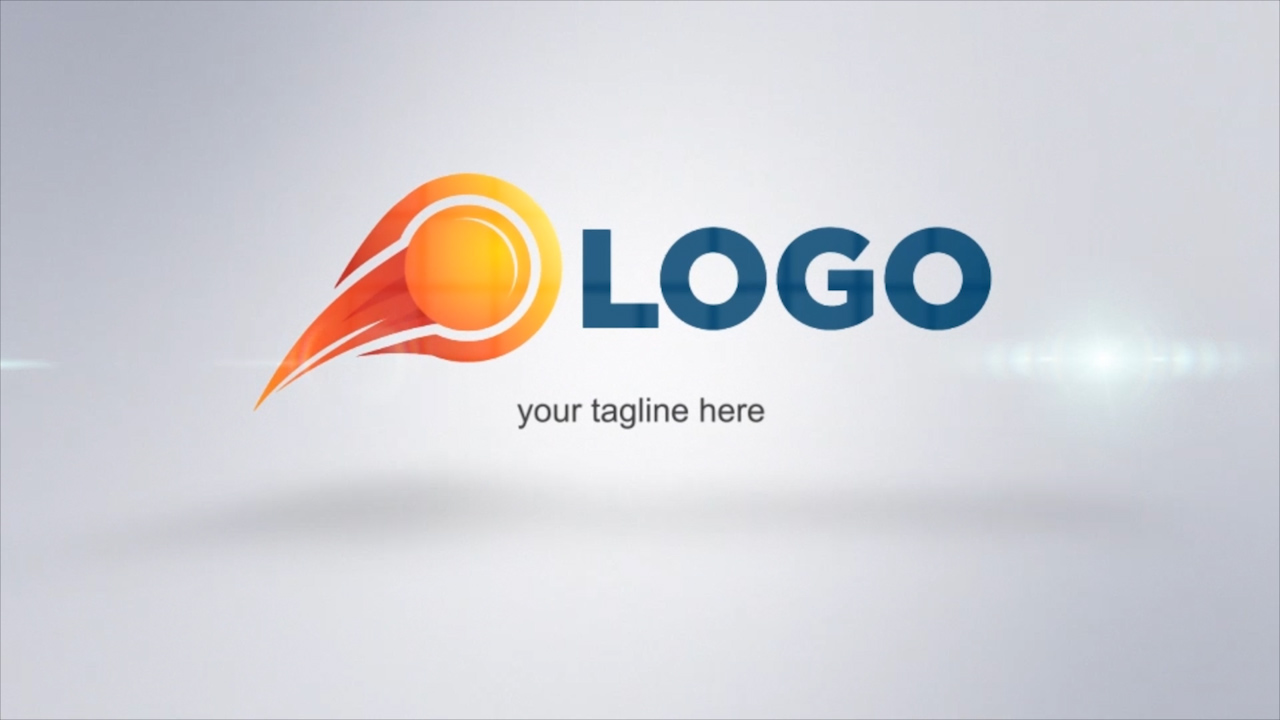 I Will Create Logo animation or youtube intro in 24 hours