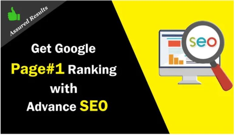 Explode Any Website Google ranking with monthly SEO services For Rank1
