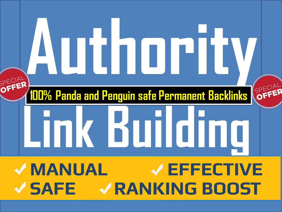 2021 Latest Package, 60 High Quality Authority Backlinks SEO Link Building, First Page Ranking NOW