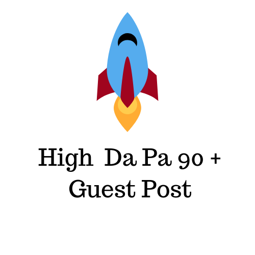 Do Guest Post On High Da Pa 90 + Website Boost Your Ranking