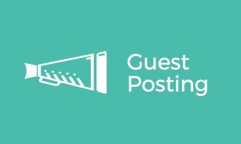 I Will Do Guest Posting to Get High Quality Blog to Get Link