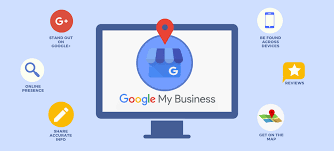 Google My Business and Google Knowledge Panel