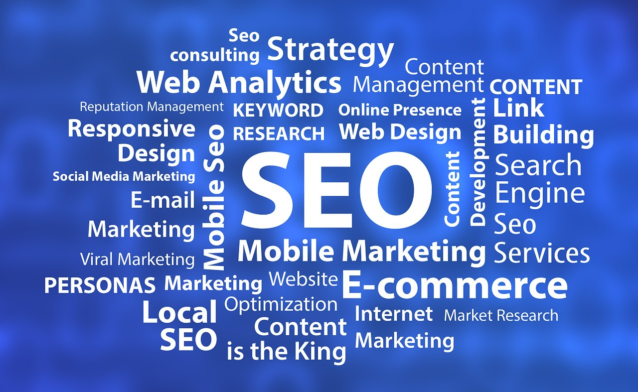 Complete On Page and Off Page SEO for Any Website
