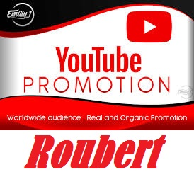 Natural Youtube promotion see super fast delivery