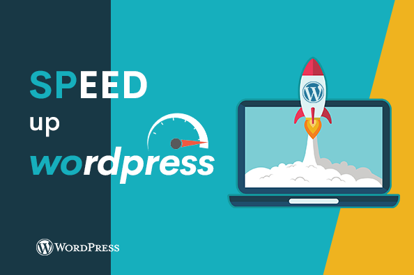 wordpress speed optimization and improve page speed