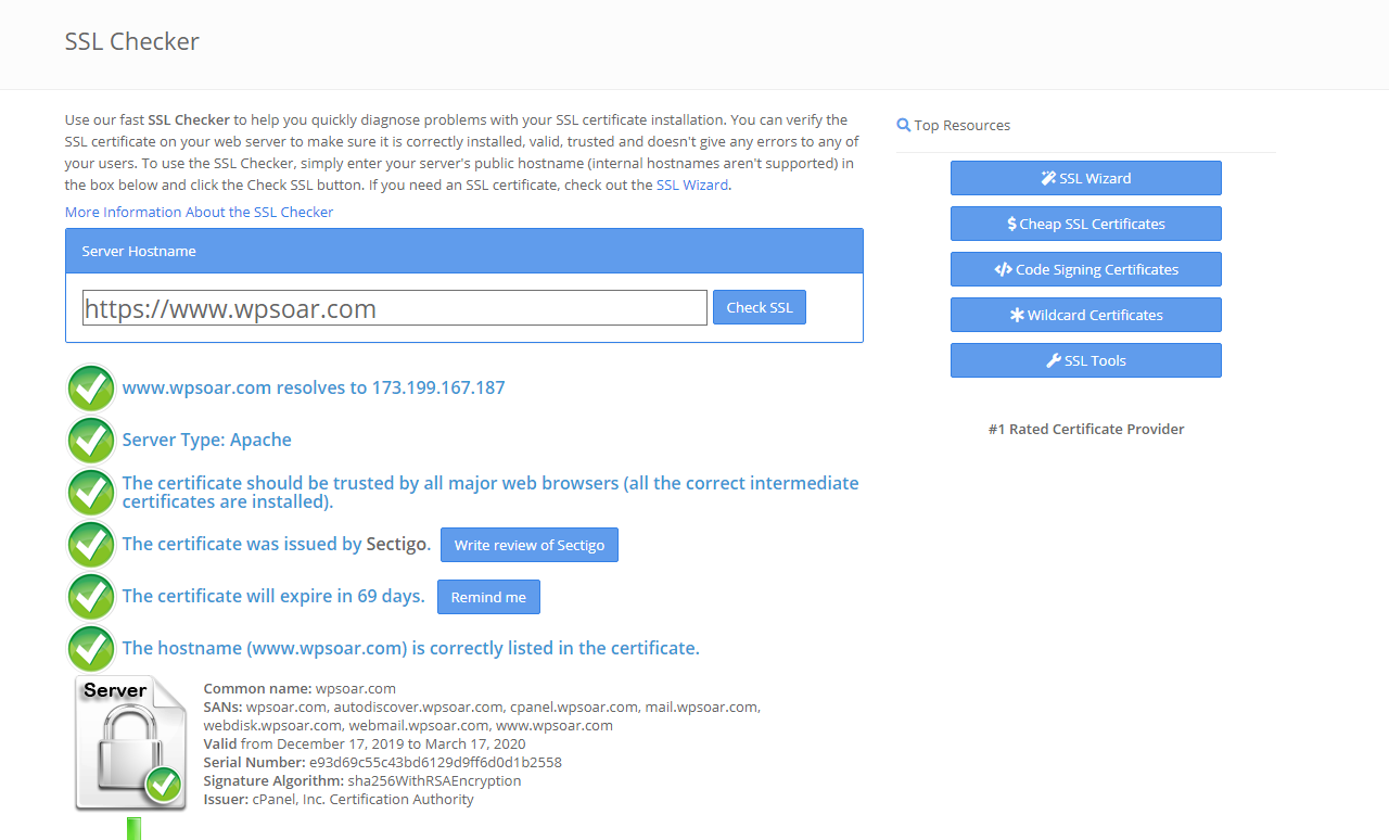 install ssl certificate,migrate http to https or fix ssl issue