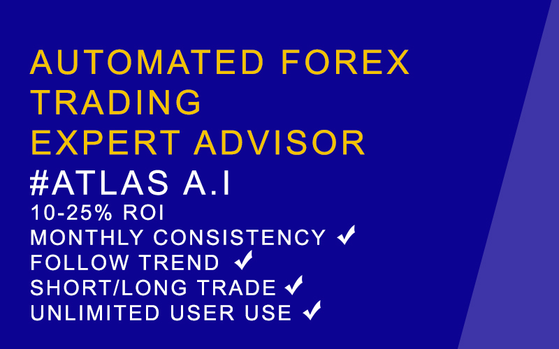 Best Forex Robot Automatic trading