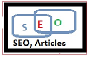 I will write for you 3 great SEO articles