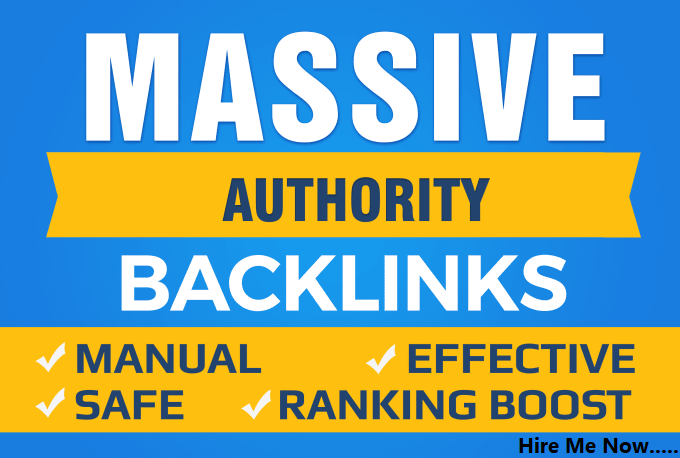 I will give you 1000 high quality backlinks with tier strategy