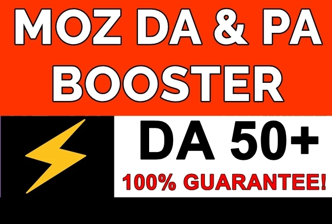 increase moz domain authority increase moz da 50 plus
