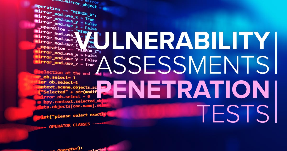penetration test your website with professional report