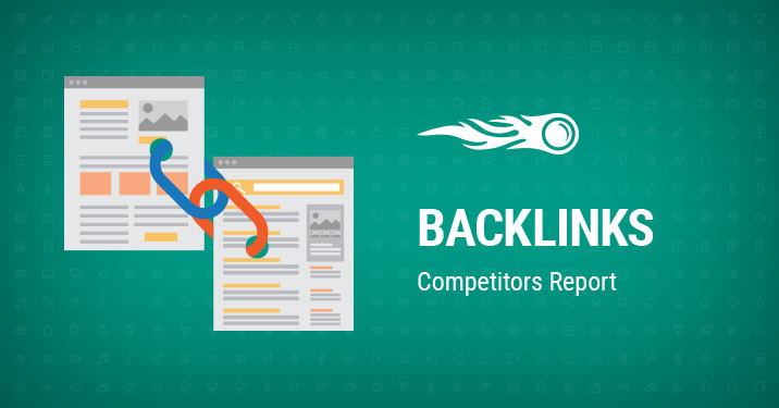 I will give you a full backlink report for any website