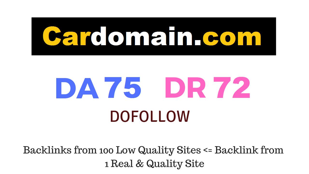 Guest Post on Bloglovin. com DA91 DR90