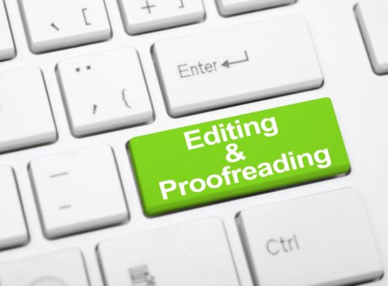 I will proofread or edit your writings,  essay,  article or blog post of 1500 words