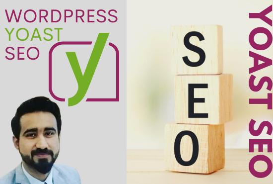 Powerful Wordpress Yoast SEO With Premium Plugin