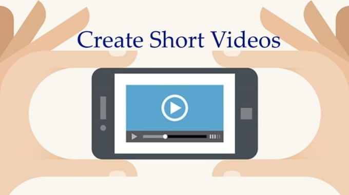 I will create attractive short video ads