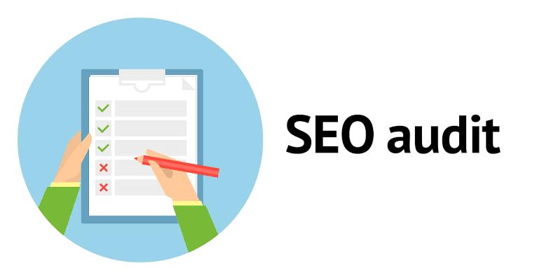 Seo audit i will audit your website