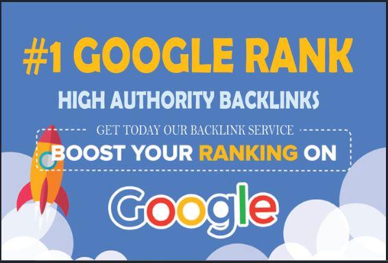 I will do 500 Do - follow High PR4-PR7 Backlinks