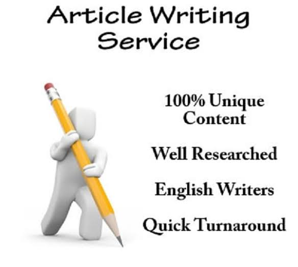 2 x 500 words Premium Article writing