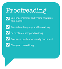 I will Proofread and rewrite your article/content to make your content so much better.