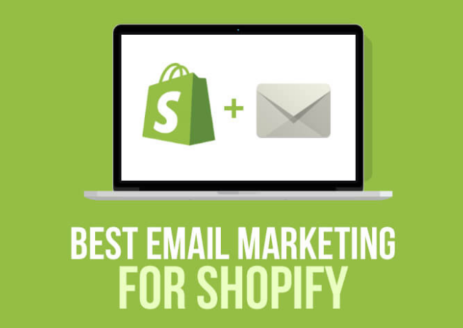 Shopify promotion with complete email marketing automation of drip, klaviyo, mailchimp and traffic