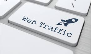 Real 120,000 + Web Traffic by Google Bing Youtube Facebook Twitter instagram for