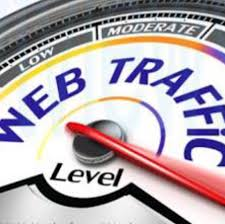 Real 30,000 + Web Traffic by Google Bing Youtube Facebook Twitter instagram for